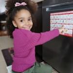 Children's Magnetic Reward System
