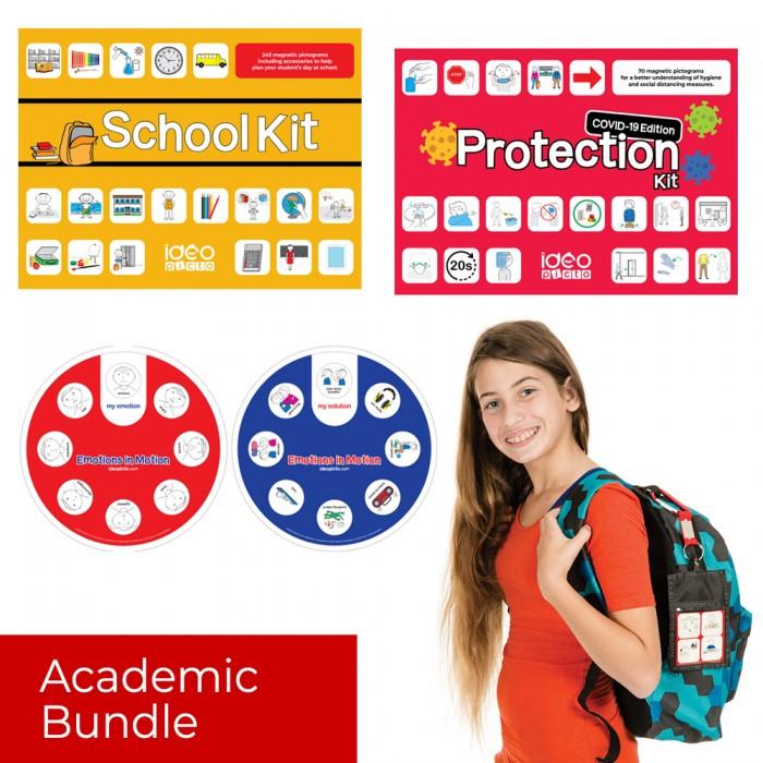 Academic Bundle