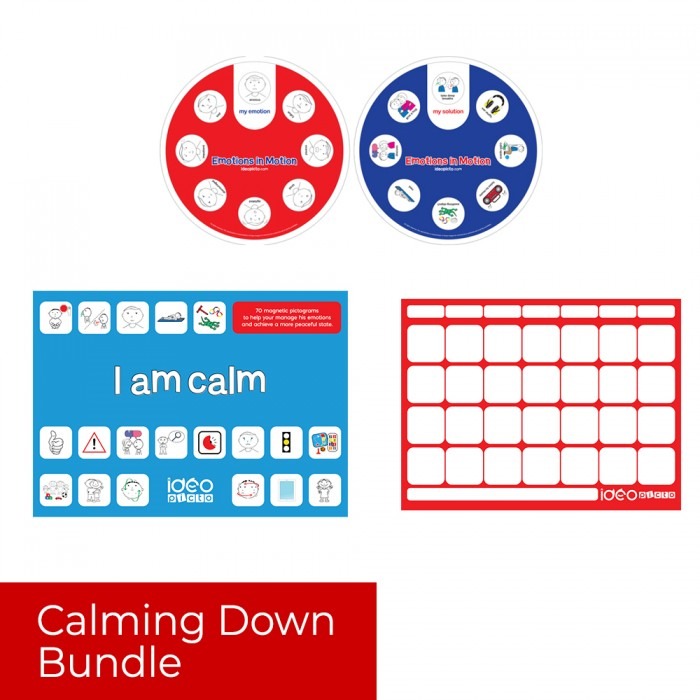 Calming Down Bundle