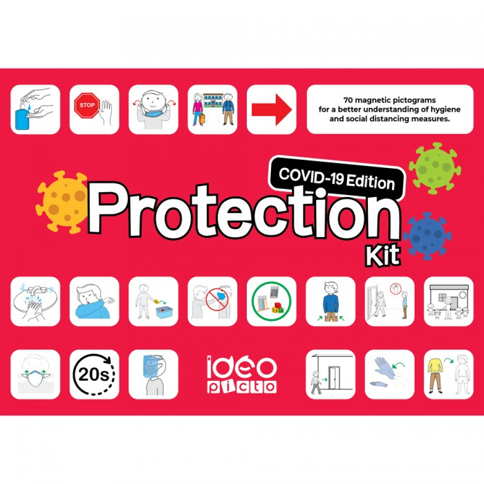 Protection Kit - COVID-19 Edition