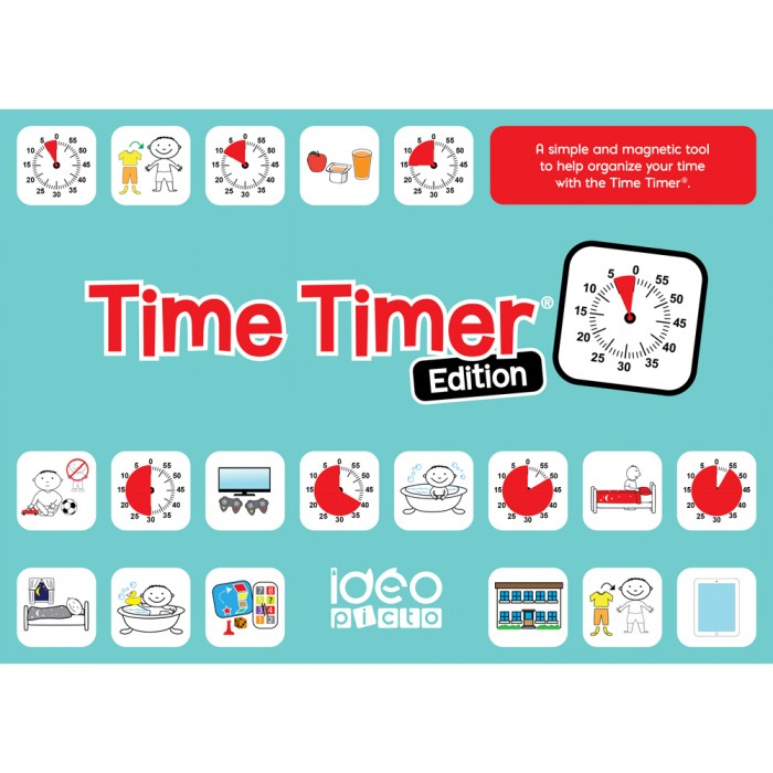 Time Timer® Edition